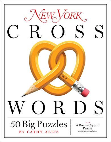 Pdf Humor New York Magazine Crossword Puzzle Book