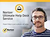 Software : Norton Ultimate Help Desk Service