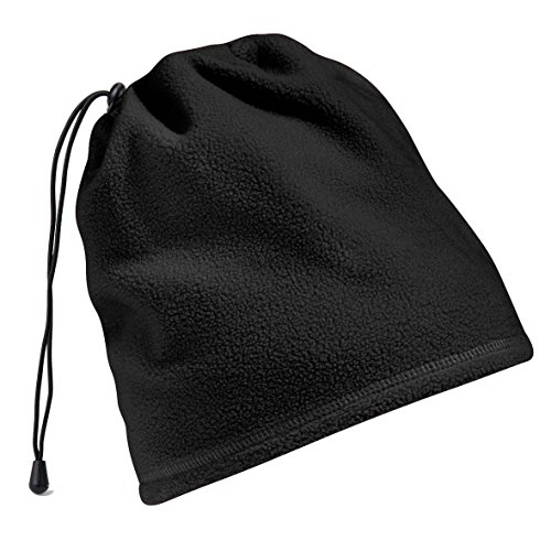 Beanie invierno y sombrero Beechfield Charcoal del paño Charcoal del del suave c grueso rYcqrU6Hw8