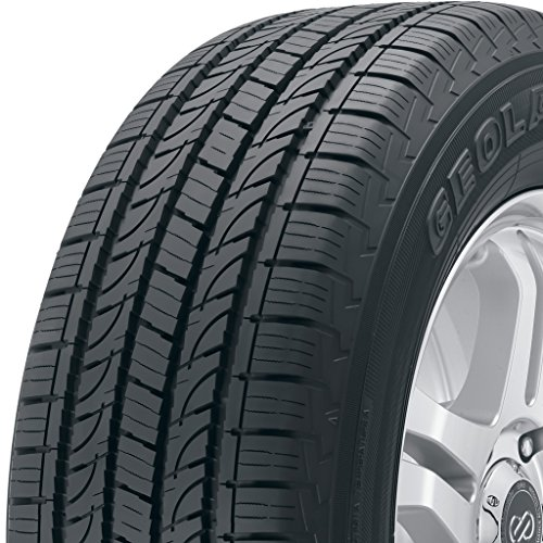 (Yokohama GEOLANDAR H/T G056 All-Season Radial Tire - 265/70R16 111T)