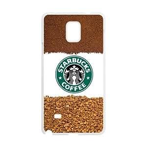 Fashion Starbucks Ice Coffee Plastic Hard Custom case cover for SamSung Galaxy Note4?