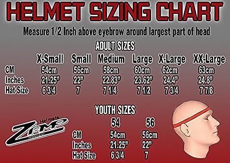 Zamp RZ-42 AIR Kevlar Mix Snell SA2015 Helmet White Medium