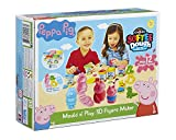 Best Peppa Pig Action Figures - Peppa Pig Mold And Play Action Figure Set Review