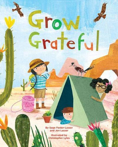 Grow Grateful