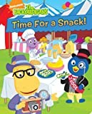 Time for a Snack! (The Backyardigans)