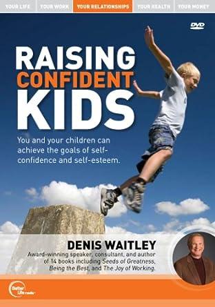 Amazon.com: Denis Waitley Live: Raising Confident Kids ...