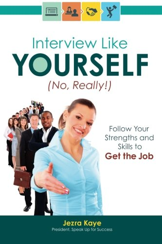 Interview Yourself Really Follow Strengths product image