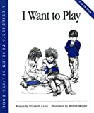 I Want to Play, Elizabeth Crary, 1884734197