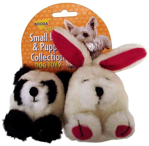 Petmate Squatter Panda Rabbit Small