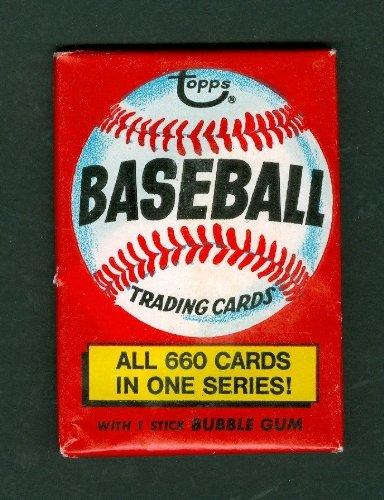 1974 Topps Baseball - 7