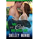 My Cat Burglar (Middlemarch Shifters Book 8)