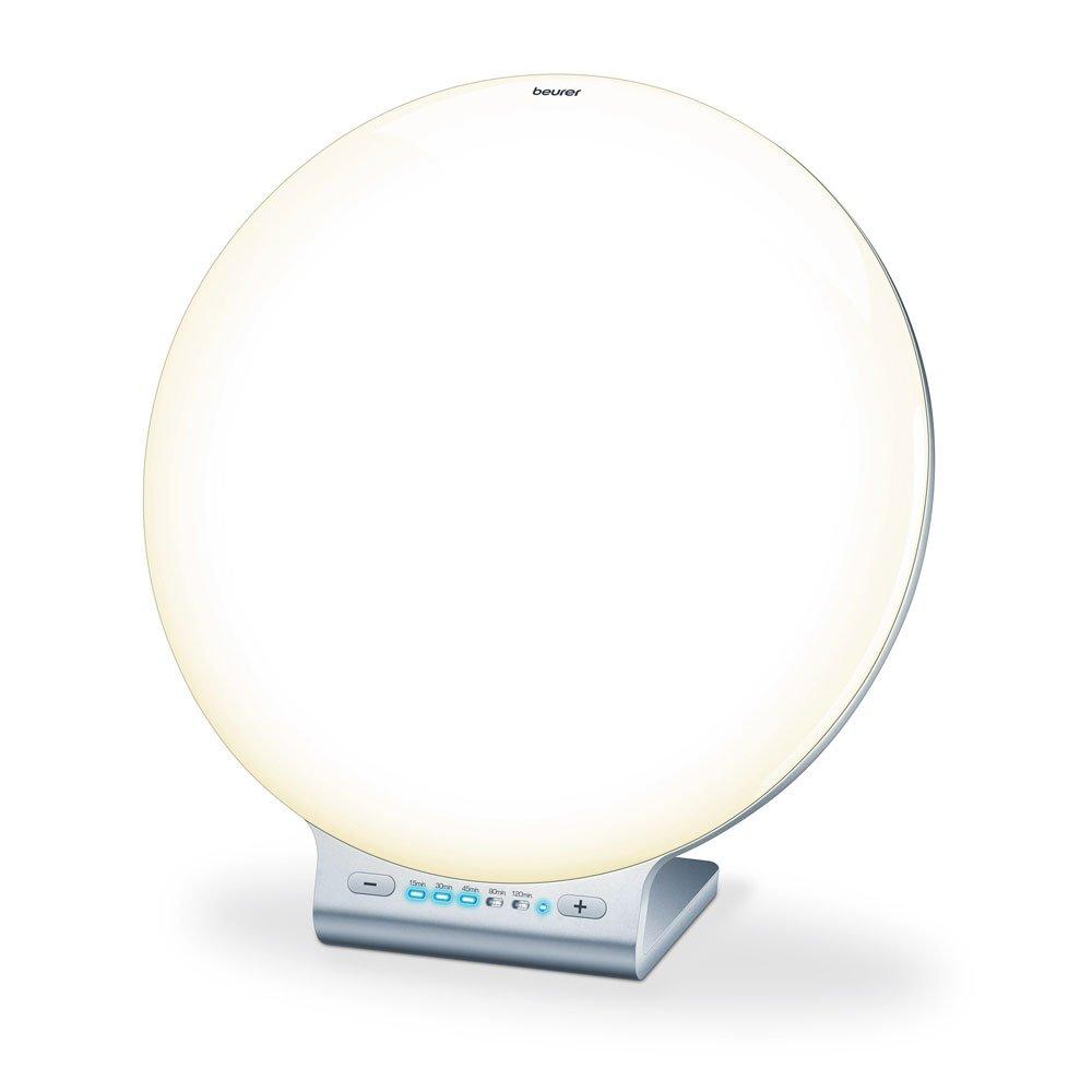 Beurer TL 100 2-in-1 LED Tageslichtlampe und Stimmungslicht, mit Farbwechselfunktion, bequeme App Steuerung product image