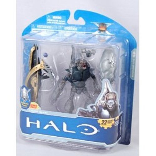 Halo 3 Guns - 1