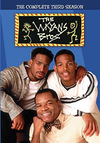 wayans brothers tv series - 5