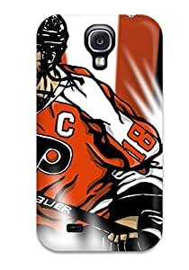 Hot philadelphia flyers (23) NHL Sports & Colleges fashionable Samsung Galaxy S4 cases