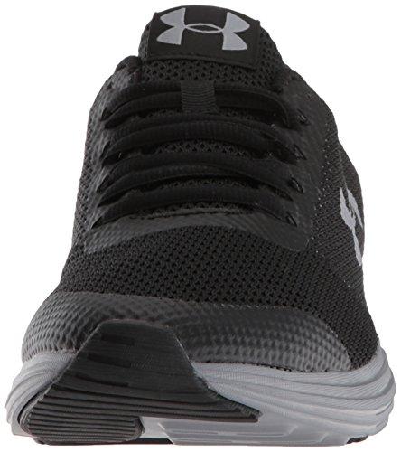 Zapatillas Ua Armour 004 De Mujer Para Black black Under Running W Surge wAIwqR