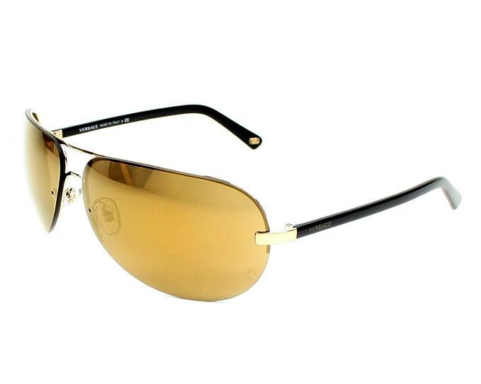 Gafas de Sol Versace VE2117: Amazon.es: Ropa y accesorios