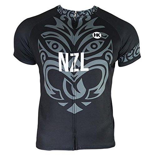 3a006752c Hill Killer New Zealand Men s Cycling Jersey