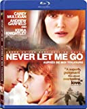 Never Let Me Go [Blu-ray]