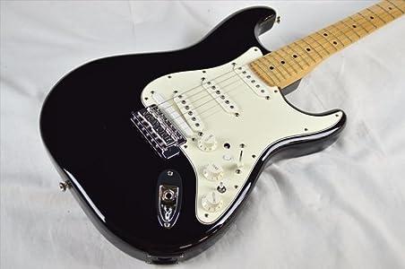 Fenderとの関係はどうなったのでしょう?
