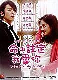 You are My Destiny/Fated to Love You (Korean Drama English Subtitles)