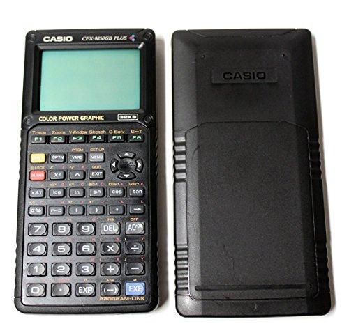 ماشین حساب مهندسی کاسیو مدل CFX-9850GB PLUS-L |