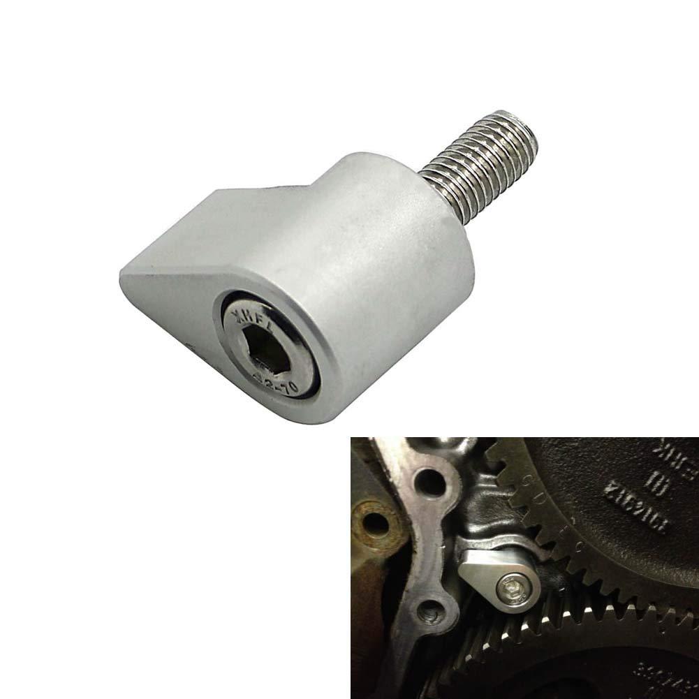 Motoparty Killer Dowel Pin KDP Repair Tool Kit For Dodge Cummins 5.9BT 5.9 BT 1989-2002 2001 2000 1999 1998 1997 1996 1995 1994 1993 1992 1991 1990, Silver