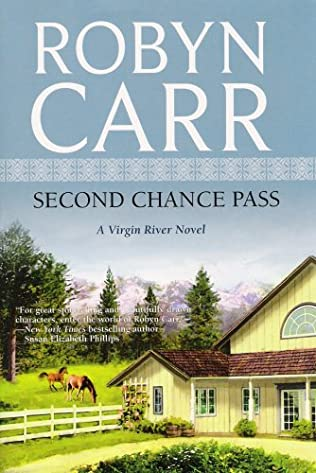 book cover of Second Chance Pass