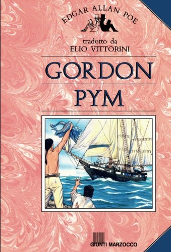 Gordon Pym (Italian Edition)