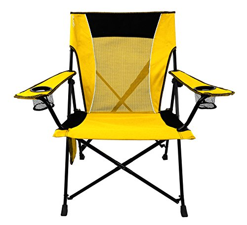 Kijaro Dual Lock Chair