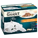 Gourmet Perle Chefs Selection 12 x 85...