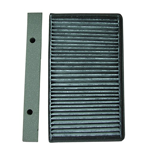 ACDelco CF3302C Professional Cabin Air Filter ()