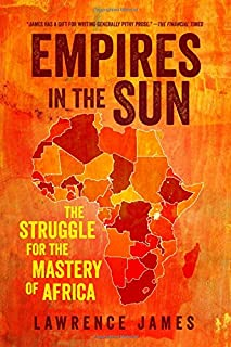 Book Cover: Empires in the Sun: The Struggle for the Mastery of Africa