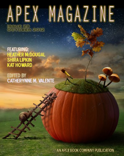 Apex Magazine - Issue 29