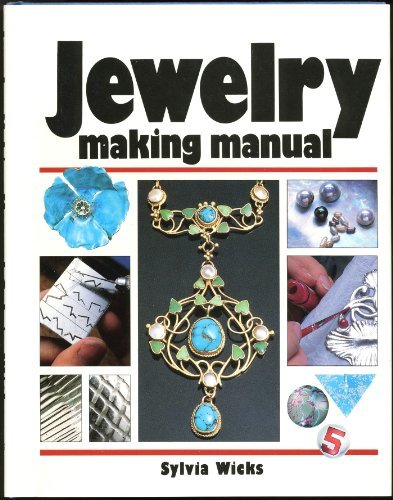 Jewelry Making Manual