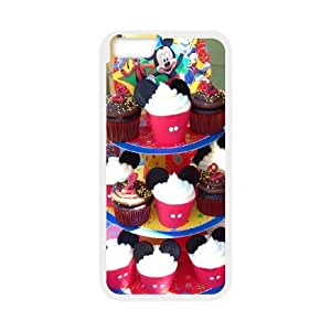 iPhone 6 Screen 4.7 Inch Csaes phone Case Mickey Mouse MLS92114