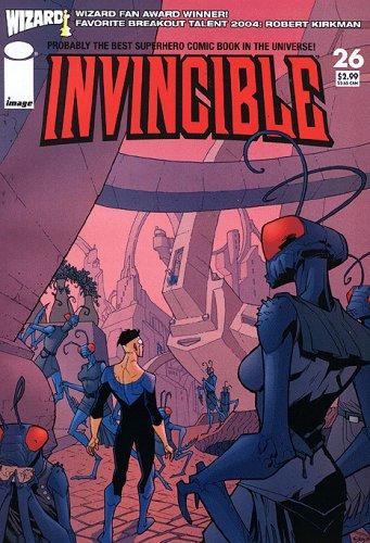 Invincible, No. 26 PDF