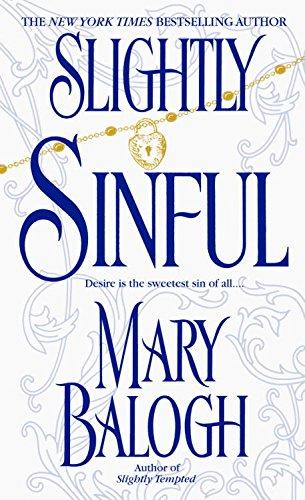 Slightly Sinful (Bedwyn Saga Book 5)