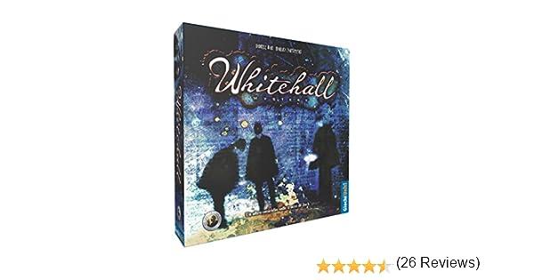 Giochi Uniti - Whitehall, GU452: Amazon.es: Juguetes y juegos