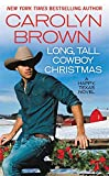 Long, Tall Cowboy Christmas (Happy, Texas) by  Carolyn Brown in stock, buy online here