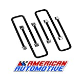 Superlift Automotive Replacement Leaf Springs & Parts