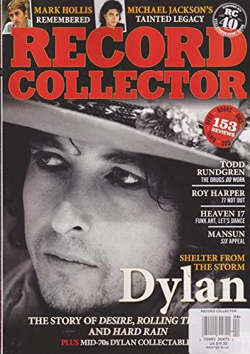 (Record Collector Magazine April 2019)