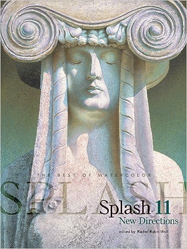 Downloadning af bøger på ipod Splash 11: New Directions (Splash: The Best of Watercolor) RTF B003RWSBXQ