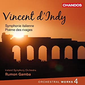 "Afficher ""Orchestral works, vol. 4"""