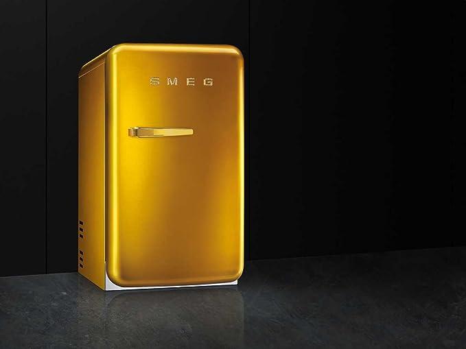 Smeg Kühlschrank Gold : Smeg fab ror rrd ruj kühlschrank kühlteil liters amazon