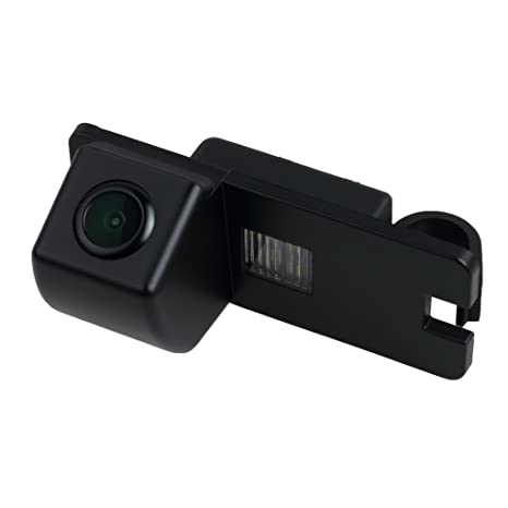 Amazon com: Misayaee Rear View Back Up Reverse Parking Camera for