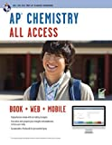 img - for AP Chemistry All Access (Advanced Placement (AP) All Access) by Wood, Derrick C., Best, Scott A., Reel, Kevin R., Gava M.S., Ms. Rita (April 4, 2012) Paperback 0 book / textbook / text book