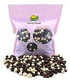 Sunny Island Bulk - Chocolate Covered Espresso Bean Blend, Gourmet Candy, 2 Pounds Bag