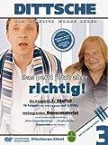 Dittsche - Das wirklich wahre Leben. Das perlt jetzt aber richtig! Die komplette 3. Staffel (3 DVDs)