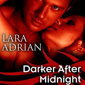 Darker After Midnight Audiobook